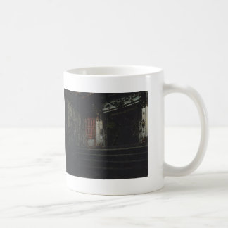 Entrance to Temple in Nikko by Vasily Vereshchagin Classic White Coffee Mug