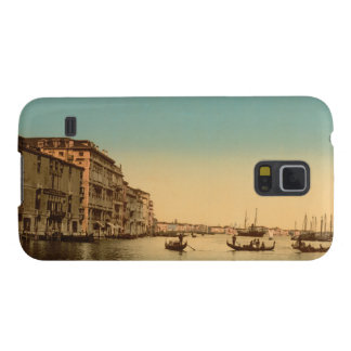 Entrance to the Grand Canal I, Venice, Italy Case For Galaxy S5
