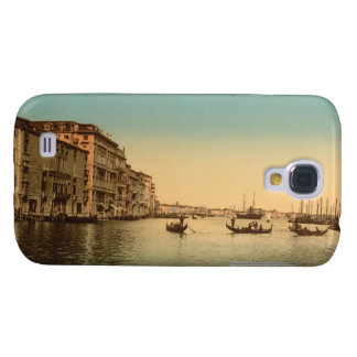 Entrance to the Grand Canal I, Venice, Italy Samsung Galaxy S4 Cover