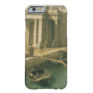 Entrance to the Grand Canal: Looking West, c.1738- Barely There iPhone 6 Case