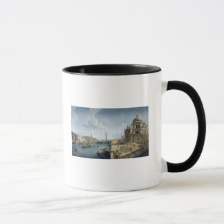 Entrance to the Grand Canal Mug