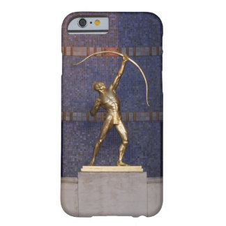 Entrance to the Hall of State Barely There iPhone 6 Case