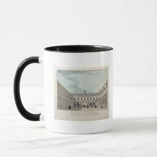 Entrance to the Lycee Condorcet Mug