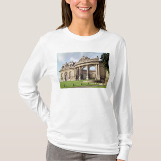 Entrance to the stables T-Shirt
