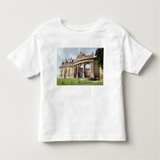 Entrance to the stables toddler t-shirt