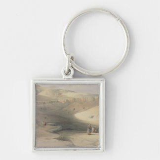 Entrance to the Valley of the Kings Key Chains