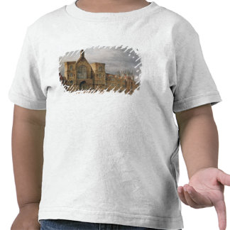 Entrance to Westminster Hall, 1807 T-shirt