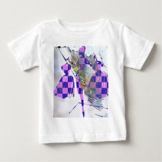 ENTRAPED IN COMMERCIALISTIC ENTANGLEMENTS BABY T-Shirt