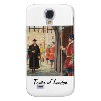 Entrar en la torre de Londres