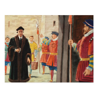 Entrar en la torre de Londres Tarjetas Postales