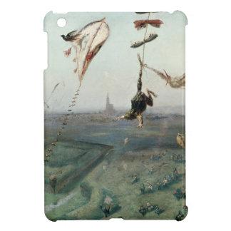 Entre el cielo y la tierra, 1862