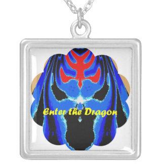 Entre en el dragón azul joyerías