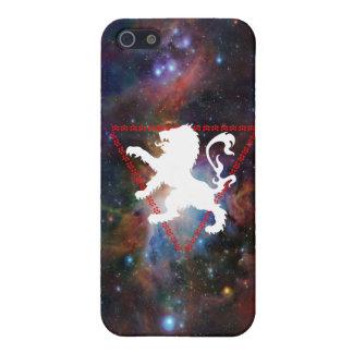 Entre en la nebulosa de Shikari iPhone 5 Funda