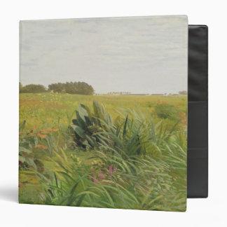 Entre Geest y el pantano, c.1880