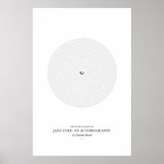 Entre las palabras: Jane Eyre Póster