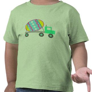 Entrega de Pascua Camiseta