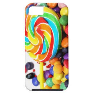 Entrega dulce iPhone 5 carcasas