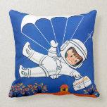 Entrega especial almohadas