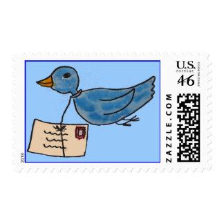 Entrega especial del Bluebird