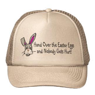 Entregue los huevos de Pascua y nadie consigue el  Gorro