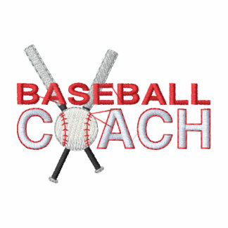 Entrenador de béisbol