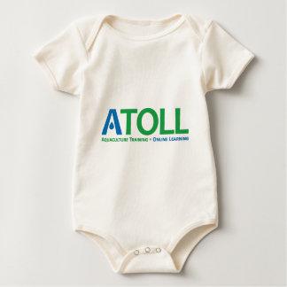 Entrenamiento en línea de la acuicultura del mameluco de bebé