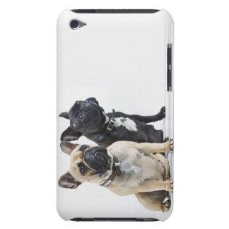 Entrenamiento y obediencia del perro iPod touch Case-Mate carcasa