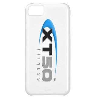 Entrenamientos en línea de la aptitud XT50 Funda Para iPhone 5C