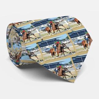 Entrenamientos grandes de Sandy Corbatas Personalizadas