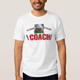 ¡Entreno! Camiseta del fútbol del casco Playeras