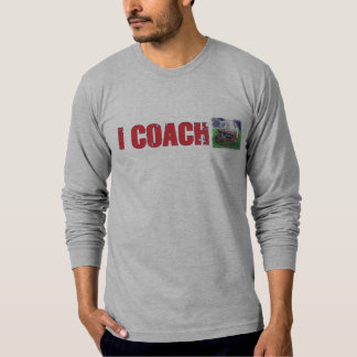 Entreno la camiseta del fútbol del casco camisas
