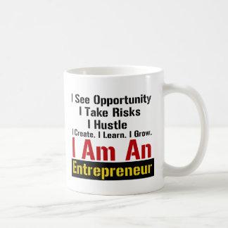 entrepreneur coffee mug