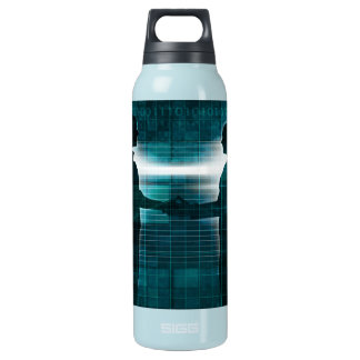 Entrepreneur Skills and Important Skill to Succeed Insulated Water Bottle