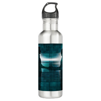 Entrepreneur Skills and Important Skill to Succeed Stainless Steel Water Bottle