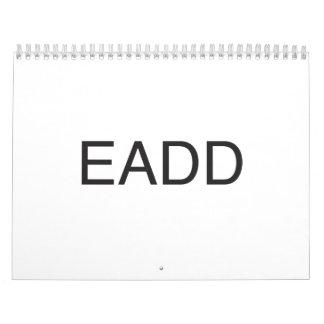 entrepreneurial attention deficit disorder.ai calendar