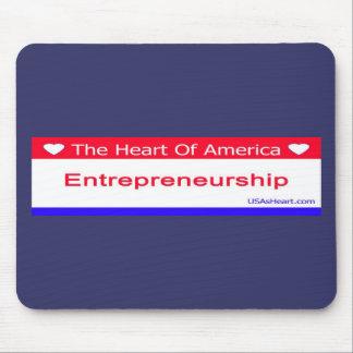 entreprenuershiip, entrepreneur, freedom, usa, mouse pad