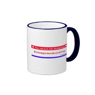 entreprenuershiip, entrepreneur, freedom, usa, mug