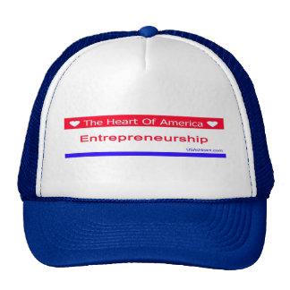 entreprenuership, entrepreneur, freedom, usa trucker hat