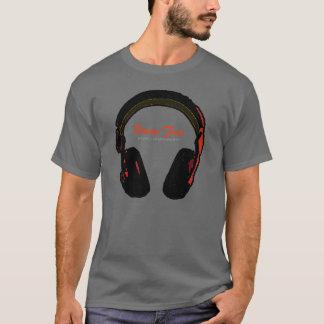 Entretenimiento de la música de DJ Playera