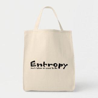 Entropy Bag