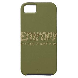 Entropy iPhone SE/5/5s Case