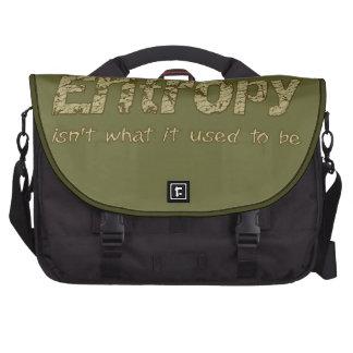 Entropy Commuter Bag