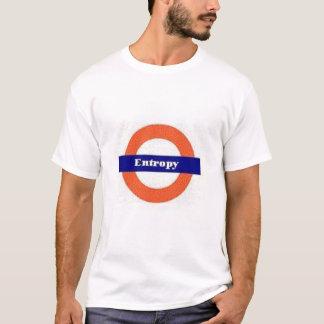 Entropy logo T-Shirt
