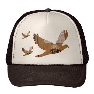 Entry Trucker Hat