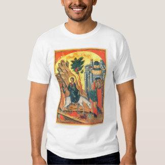 Entry into Jerusalem T Shirt