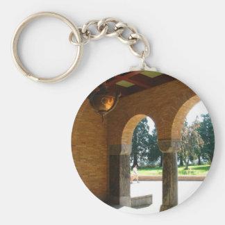 Entry Keychain