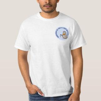 Entry level management skill: motivation thru fear T-Shirt