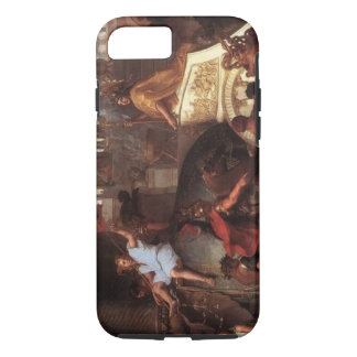 Entry Of Alexander Into Babylon iPhone 8/7 Case