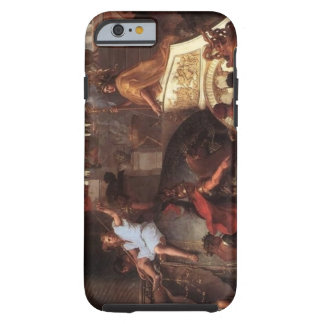 Entry Of Alexander Into Babylon Tough iPhone 6 Case