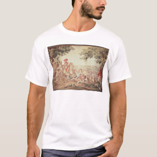 Entry of Louis XIV  into Dunkirk T-Shirt